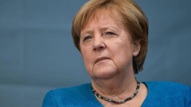 Wie volgt Angela Merkel op? Nek-aan-nekrace tussen christendemocraten en sociaaldemocraten