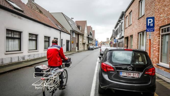 Nieuwe bushaltes, voorrangsregeling en fietsstraat: heraanleg van Dorpsstraat gaat nog deze maand van start