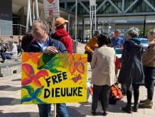 Terneuzense Van Dissel-bedreigster veroordeeld tot vier weken cel