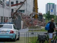 Vierde en vijfde dode gevonden bij ingestorte school in Antwerpen