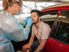 Zes vragen over de vele coronagevallen in Gouda: 'Een mondkapjesplicht heeft geen zin'