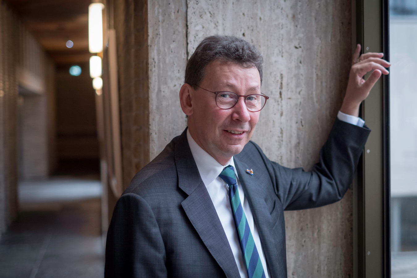 Clemens Cornielje.