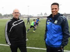 De KNVB liet Berghem Sport vijf maanden wachten, toen was er plots een nieuwe trainer nodig