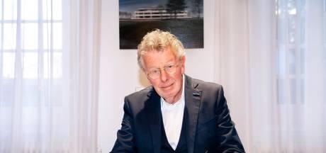 Interieurarchitect Michiel de Zeeuw over zijn mentor Jan des Bouvrie: 'Hij gaf mij een kans'