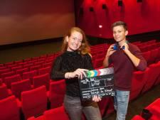 'De Val', film van Goudse tieners uitverkocht