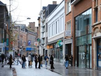 """Liefst Leuven deelt 2.000 bonnen uit: """"Stad leeft alweer beetje meer"""""""