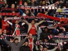 """Des hooligans du PSG: """"On vient à Anderlecht pour se battre"""""""