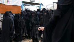 """Child Focus uit bezorgdheid: """"Gevoel dat er in vluchtelingenkampen een tweede kalifaat ontstaat"""""""