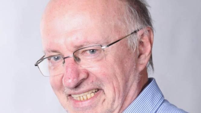 Dosko Beveren rouwt om ondervoorzitter Marc Lievens (67)