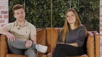 Blijven Slapen: Hoe zou het nog zijn met Jana en Philippe