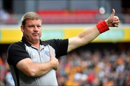 """""""We mogen blij zijn dat er nog figuren zoals Hein Vanhaezebrouck in het Belgische voetbal zijn"""""""