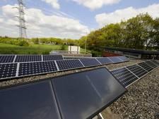 Handel in aandelen New Sources Energy stilgelegd