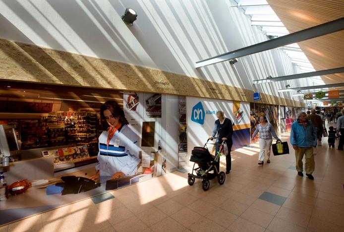 De AH-vestiging in de Corridor in Veenendaal
