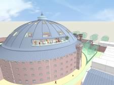 Stadstheater Arnhem in Koepelgevangenis? Hmmm...