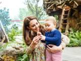 """Zo grijpt Kate Middleton in als haar kinderen stout zijn in het openbaar. Pedagoog: """"Haar methode werkt beter dan straffen"""""""