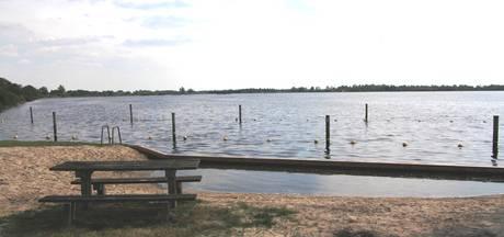 Sportmogelijkheden bij strandje Belterwijde