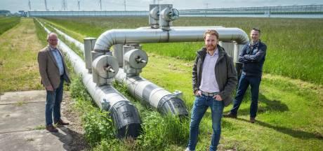 Wordt het snoeihout of blijft het aardgas voor de glastuinders? 'Biomassa is een tussenoplossing'