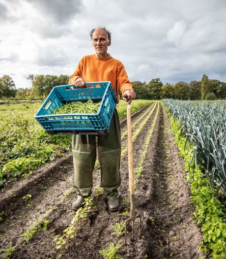 Markt voor biologische producten groeit langzaam in Twente, maar de meeste mensen zijn nog niet bereid ervoor te betalen