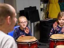 CultuurSpoor schrapt álle dans- en muzieklessen en creatieve cursussen: 'Een centenkwestie'
