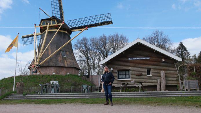 Marjolijn Rhee, initiatiefneemster van Natuurlijk Ommen en Bezoekerscentrum Ommen zag de animo voor vakanties in Ommen al stijgen.