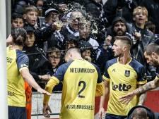 Hectisch avondje in Eupen, maar Nieuwkoop en Union winnen weer