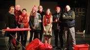 Aleydistheater brengt 'Almost Maine'