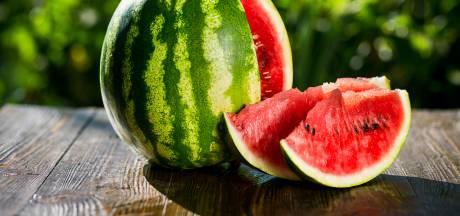 Is je watermeloen rijp? Experts leggen uit waaraan zij het zien