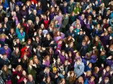 Crowdfunding Redhead Days festival levert 14.330 euro op