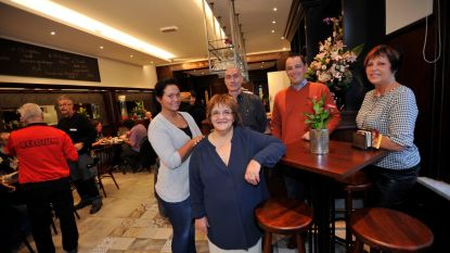 Brasserie In den Boerenhesp na 2,5 jaar weer dicht