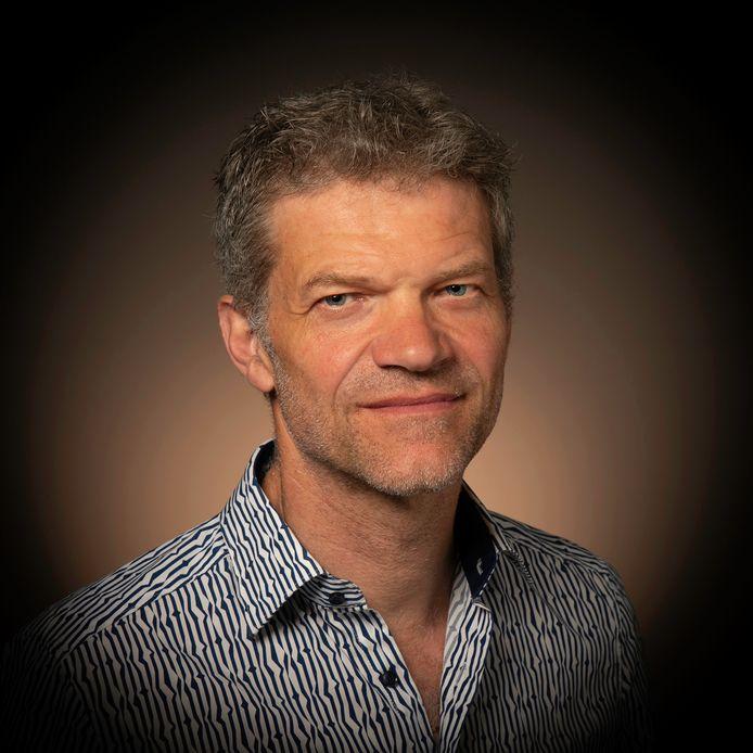 Guus Mulders (CDA Oisterwijk).