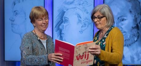 Jubileumboek Zorggroep Oude en Nieuwe land als ode aan zorg: 'Zo hard nodig'