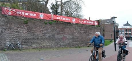 Voorlopig geen protest meer van Deventer actiegroep tegen motoroverlast: 'Kip niet verstoren als die zijn ei legt'
