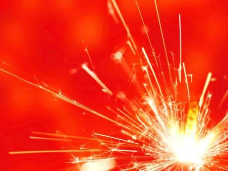 Enorme stijging inbeslagname illegaal vuurwerk in Nederland