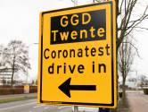 Twentse coronacijfers: 99 nieuwe besmettingen, geen nieuwe sterfgevallen