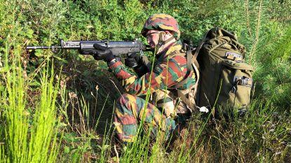 """Cambridgeprofessor onder de wapens: """"Semper Fi, ik ben klaar om mijn land te verdedigen"""""""