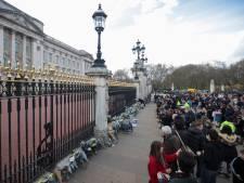 Les Britanniques rendent hommage au prince Philip malgré les règles sanitaires