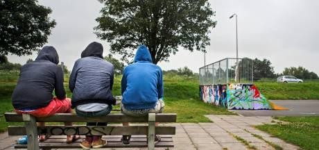 Meer jeugdoverlast gemeld in Deventer in eerste coronajaar: 'Mensen ook sneller geïrriteerd'