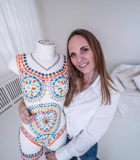 Davinia Heuft leert vrouwen in drievoud klaarkomen: 'Orgasme is geen doel, maar kan gebeuren'