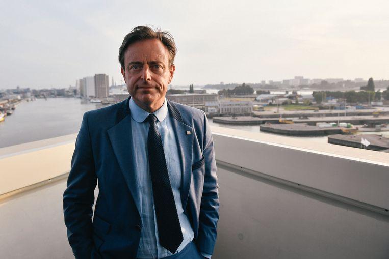 Bart De Wever  Beeld BELGA