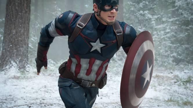 Schild van Captain America uit 'Endgame' wordt dit weekend geveild