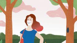 Verbeter je humeur: tips voor meer rust in je hoofd