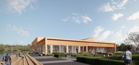 Zo komt het nieuwe zwembad in Vriezenveen eruit te zien (voor meer dan 10 miljoen euro)