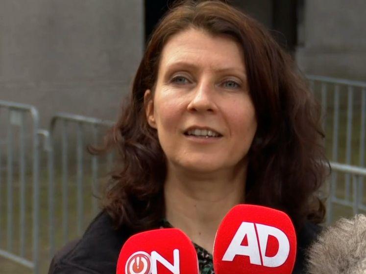 Ouwehand na overleg met informateur: 'Van groot belang dat Rutte opstapt'