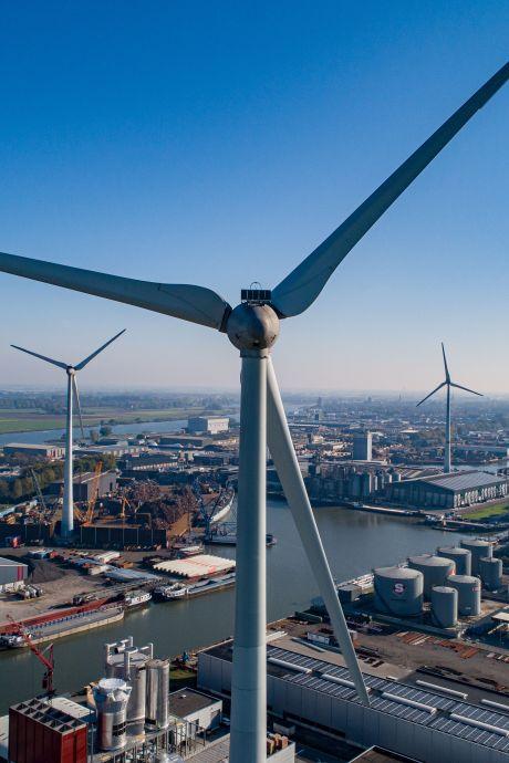 Kampen schroeft eisen voor wind- en zonparken op
