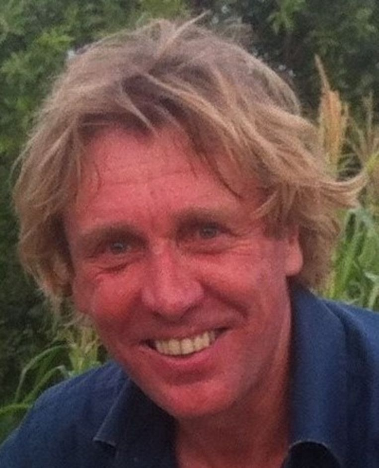 Chris Michel. Beeld rv