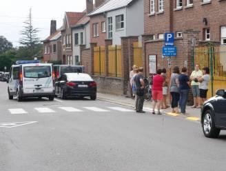 Gemeente gaat (verkeers)veiligheid in al haar schoolomgevingen verhogen door plaatsing cameraschilden
