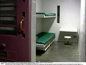 Politie onderschept mannen die in de cel horen te zitten