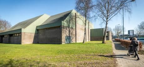 Renovatie sporthal Hongerman in Nuenen kost de gemeente toch nog 9 miljoen