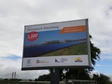 Zonnepark Ketelsteeg Zaltbommel vanaf half oktober in bedrijf