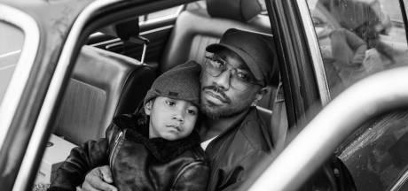 Fotograaf rekent af met vooroordeel dat vaders met migratie-achtergrond niet betrokken zijn bij hun kinderen